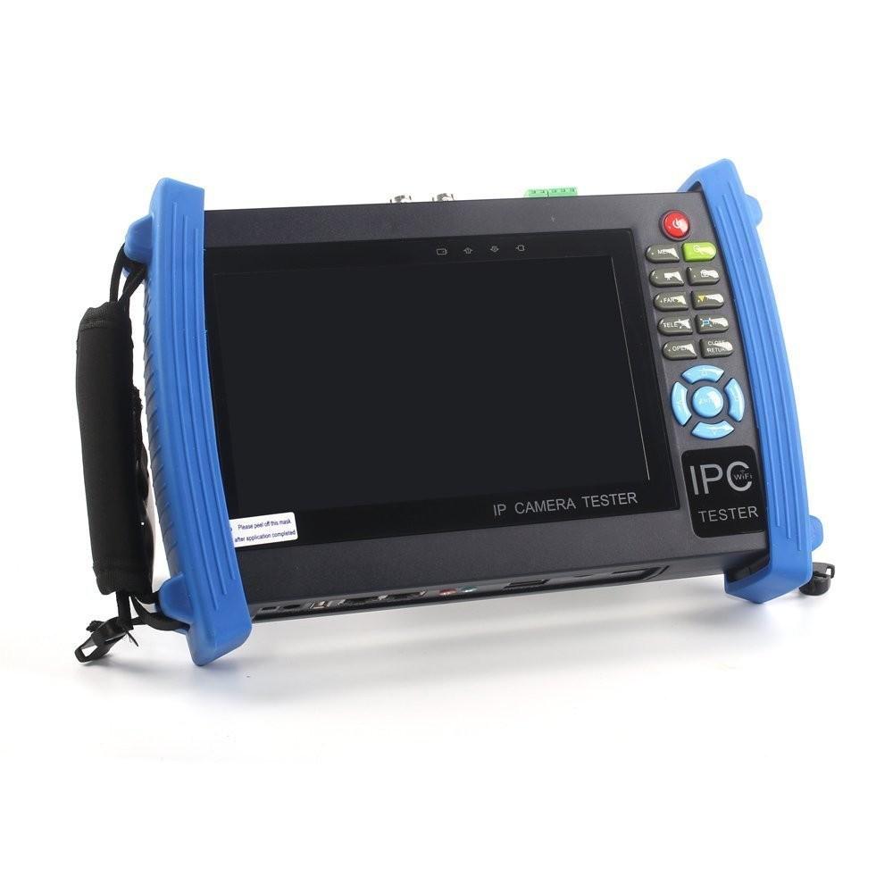 RioRand 7 inch Touch Screen 1080P HDMI IP Camera Tester CCTV Tester