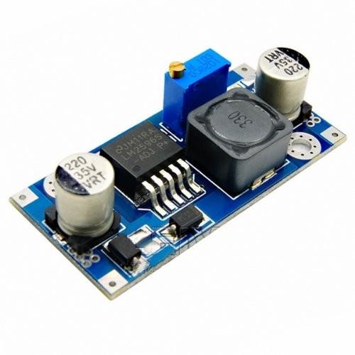 converter module