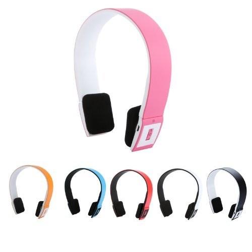 RioRand® 2 4G Wireless Bluetooth V3 0 + EDR Headset