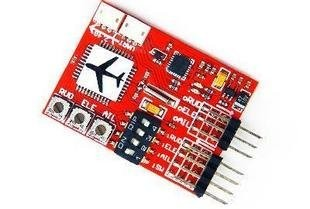 RioRand JCX-M6 Flight Controller for RC Airplane RC Model Plane FPV