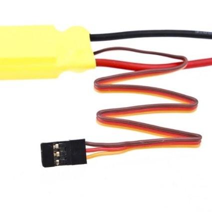 RioRand® 30A Brushless Motor Speed Controller RC BEC ESC