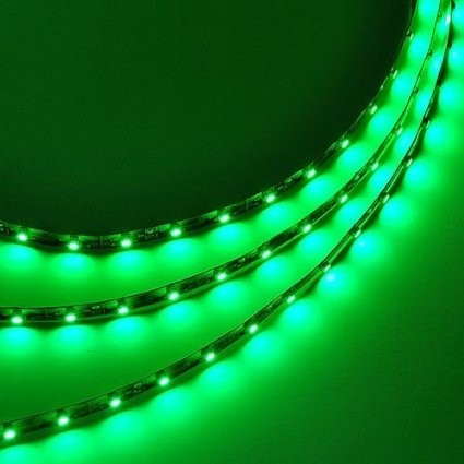 Riorand 164 feet 5 meter flexible led light strip with zoom aloadofball Gallery
