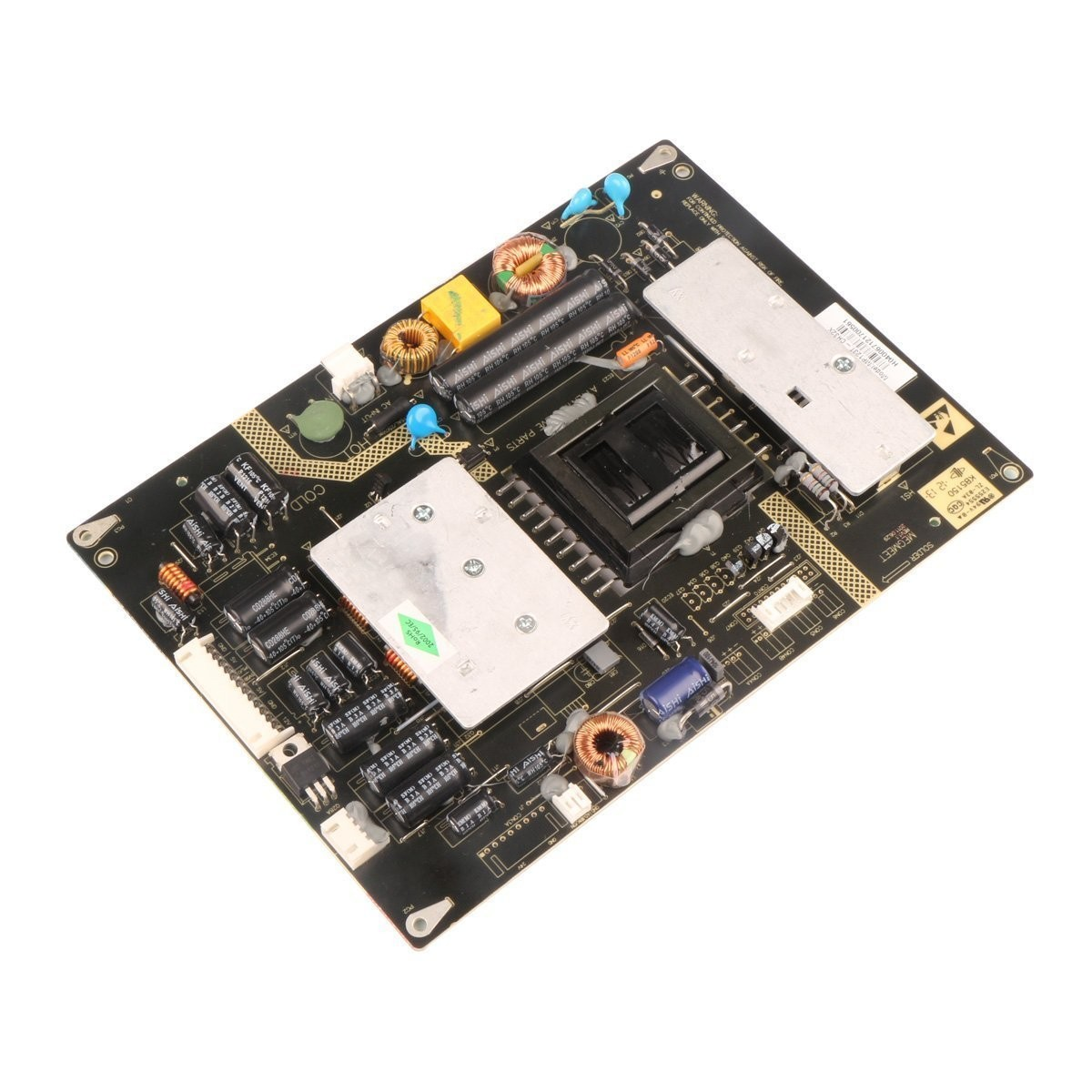 Riorand Dc Power Supply Board Repair Kit For 26 32 37 Inch Led Tv Circuit Zoom