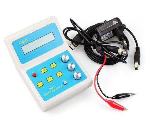 RioRand®RR-UDB1105 With Shell 5MHz DDS Function Signal Generator
