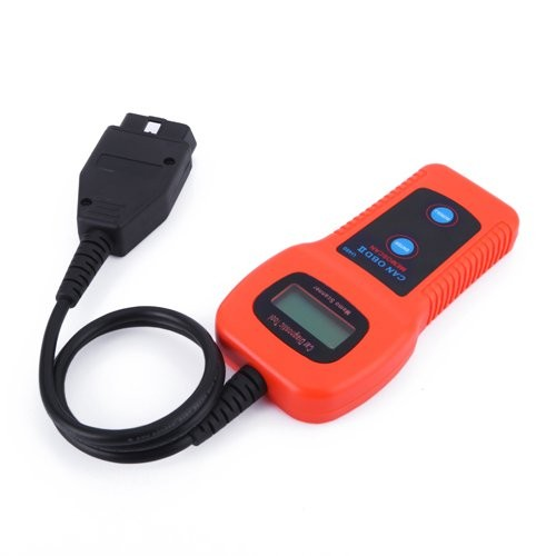 RioRand™ U480 CAN-BUS OBDII Car Diagnostic Scanner - Automotives
