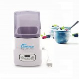 RioRand Electronic Yogurt Maker,1.0L Capacity Mini Automatic Homemade Yogurt Machine Variety Food Fermentor