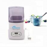 RioRand Electronic Yogurt Maker,1.0L Capacity Mini Automatic Homemade Yogurt Machine Variety Food Fermentor
