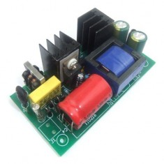 RioRand Regulator 90V~240V 110V/220V AC to 5V/3A DC Volt Converter 15W Adapter/Industrial/SCM/LED Switch Power Supply
