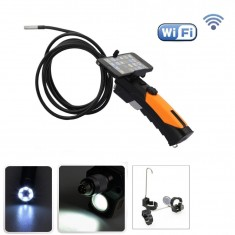 RioRand® 3M Cable for HD 720P WI-Fi Endoscope Snake Camera