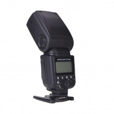 RioRand® DF-660C E-TTL Flash Speedlite for Canon 60D 70D 5D2 5D3 6D 7D 650D 700D 600D 550D
