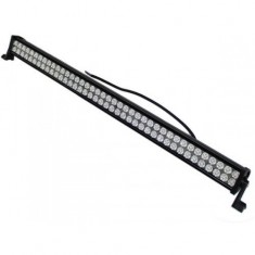 RioRand 40 Inch 240W LED Light Bar DR 14,400 Lumens Work Light 240W Flood/Sopt/Combo Beam Angle: 60°/12°