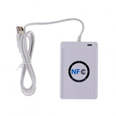 RioRand NFC ACR122U RFID Contactless smart Reader & Writer/USB + SDK + 5xMifare IC Card