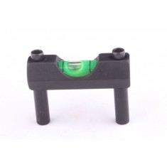RioRand Riflescope Bubble Level Spirit Level For 25.4mm Sight Tube Hunting Rifle Scopes Ring Hunting Accessories