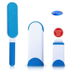 Pet Fur, Hair & Lint Remover for Clothing, Furniture