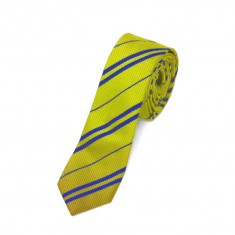 For Harry Potter Tie Costume Accessories for Christmas (Yellow)