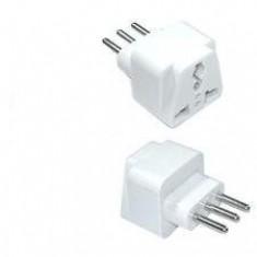 RioRand® Italian Universal AC Adapter 5PCS