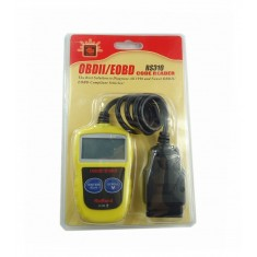 RioRand RS310 Can OBD II Car Fault Code Reader Scan Tool