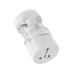 RioRand® Compact Universal Travel Power Plug Adapter3PCS (AU/UK/US/EU)