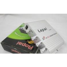 RioRand LEPAI LP-838 3 Channel Mini Amplifier w/ Subwoofer Out