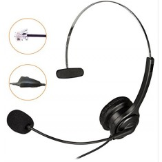 RioRand® Headset for Cisco IP Telephone (796* 794* 797*) (Class 1)