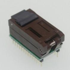 RioRand® Gilded SOP28 To DIP28 Flip IC Adapter Block Applies SOP16 SOP28 SOP20 SOP24