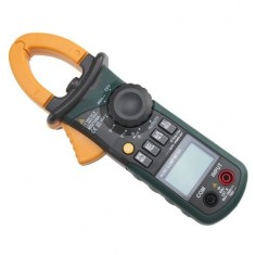 RioRand® RR-MS2108A 400 AC DC Current Clamp Meter