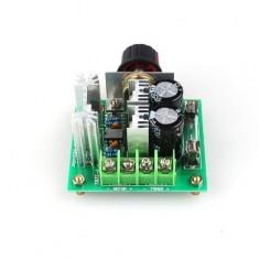 RioRand® DC12V-40V 10%-100% 13KHZ PWM DC Motor Speed Controller Adjuster Driver Governor