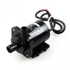 RioRand5-12V DC Micro Brushless Magnetic Pump High Temperature 65*C Solar Hot Water Pump