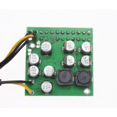 RioRand®12V 120W DC-ATXDC-DC ATX ITX Car PC Power Supply Module