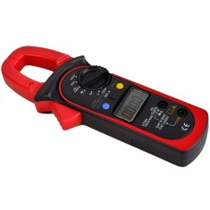RioRand® RR-UT204 True-RMS Auto-ranging AC/DC 400 Amp Clamp Meter