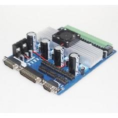 RioRand®CNC TB6560 4 Axis 3.5A Stepper Motor Driver Board Controller Engraving Machine