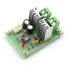 RioRand®10PCS PWM DC Converter 12V-36V 10A DC Motor Speed Controller Adjuster DC Motor Driver