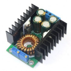 RioRand® Constant Current/Voltage DC Buck Converter 7-40V To 1.2-35V LED Driver Charger Module 8A