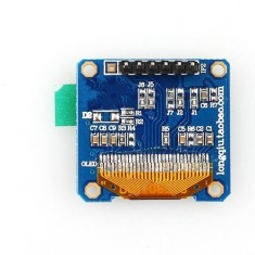RioRand® Two Color 0.96-inch LED 128*64 High-resolution OLED Display Module