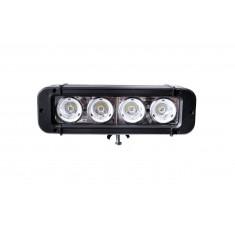 RioRand® RR-LS-40W 40W Spot BEAM CREE LED WORK LIGHT 7.8 inch LED LIGHT