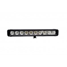 RioRand® RR-LS-100W 100W Spot BEAM CREE LED WORK LIGHT 11 inch LED LIGHT