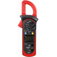 RioRand® RR-UT202A Auto-ranging AC 600 Amp Clamp Meter