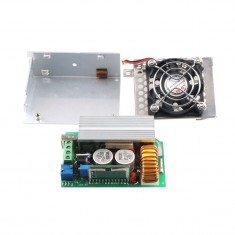 RioRand® 200W/10A DC Buck Converter Constant Current/Voltage Regulator 8V-40V to 1.25V-36V