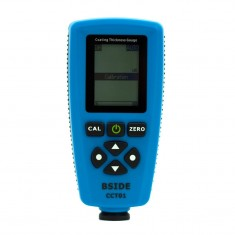 RioRand® CCT01 Digital Paint Coating Thickness Gauge Meter F/N Probe Tester 1300um / 51.2mils