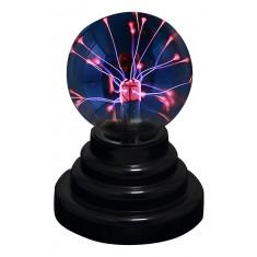 RioRand Plasma Ball USB Lamp Light   or Battery Powered , 4''X4''X6''