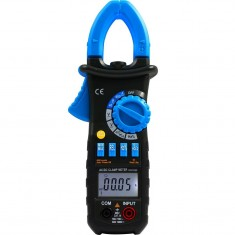 RioRand® ACM03 Auto Range Digital Clamp Meter 400 AC DC Current Hz Tester