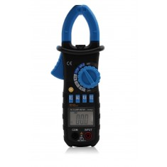 RioRand® ACM01 1999 Digital Clamp Meter Tester AC Current 600A Backlight Datahold VS MS2008A