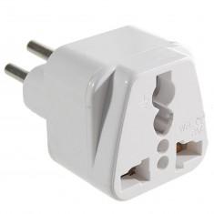 RioRand® Switzerland Universal AC Adapter 3PCS