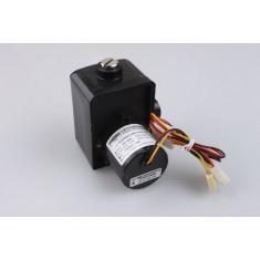 RioRand®Circulation Water Pump 600L/h 4M Head For PC CPU Liquid Cooling Radiator DC12V