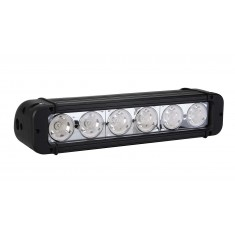 RioRand® RR-LS-60W 60W Spot BEAM CREE LED WORK LIGHT 11 inch LED LIGHT