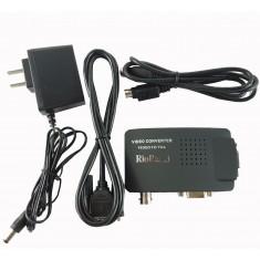 RioRand HDMI to VGA converter with R/L Audio Converter