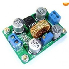 RioRand DC/DC 3.5-30V to 4.0-30V Booster Converter Step Up Voltage Regulator LM2587