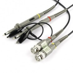 RioRand P6040 40 MHz Oscilloscope Probe for Rigol Atten Owon Siglent
