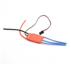 RioRand 30Amp 30A Firmware Brushless ESC with 3A 5V UBEC for Quad Multi Copter APM2 (Pack of 1PCs)