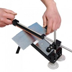 RioRand™ Knife Sharpener Professional Sharpening System